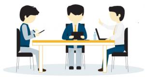 treinamento empresarial com dinamicas