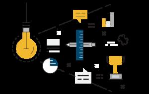 gestão estratégica visão missão valores